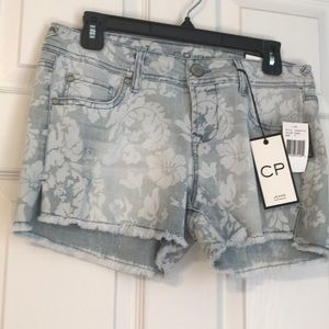 CP Jeans Shorts - 2/$15 CP Jeans shorts